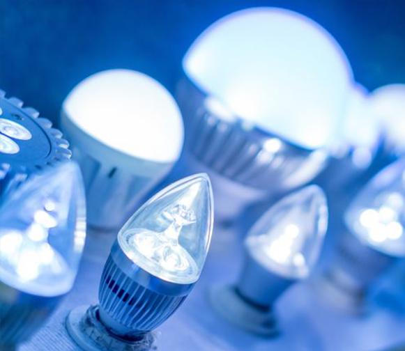 LED Fittings in Dubai | Mideast Engineering FZC