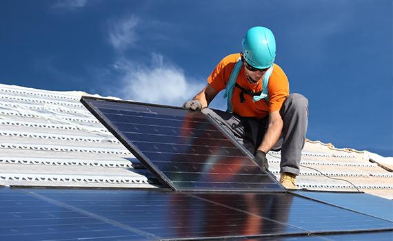 Solar System for Villas in Dubai